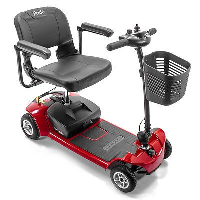 sos mobility scooter 3 wheel elderly cart