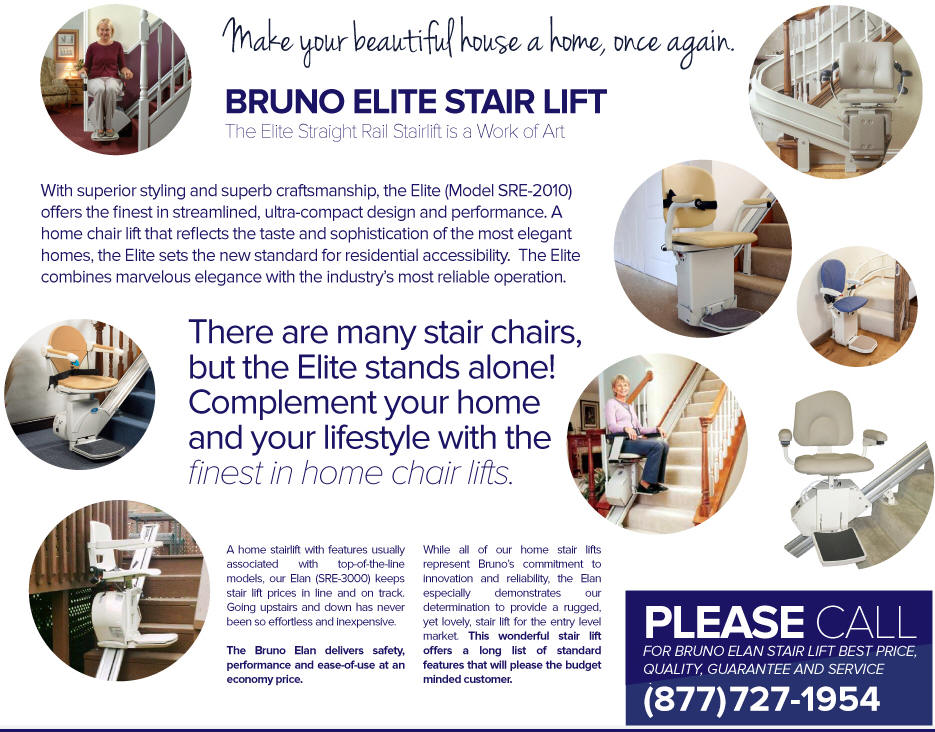 STAIR LIFTS san francisco ca