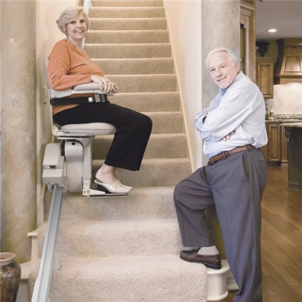 Indoor SOS Stair Lifts